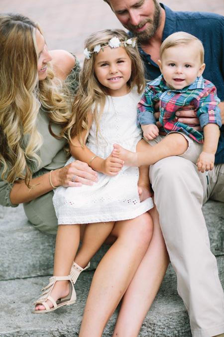 St. Louis Family Photos