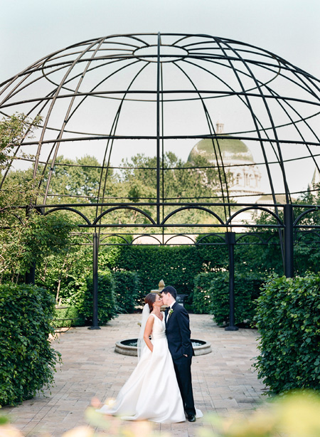 St. Louis Wedding Photos