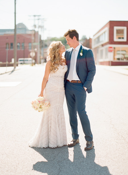 Kansas City WEdding photo