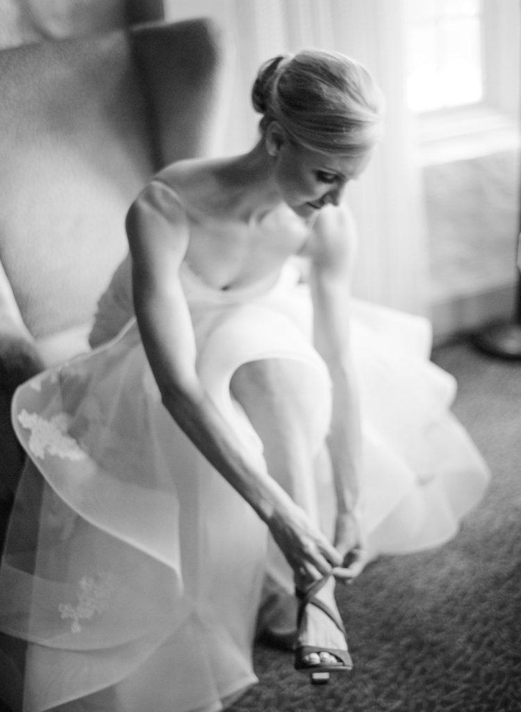st. louis wedding, film wedding, classic, black and white, bride, best wedding photographer, midwest, San Francisco