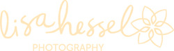 Lisa Hessel Photography Blog logo