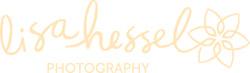 Lisa Hessel Photography Blog logo